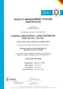 LASERAL ISO