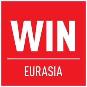 WIN EURASIA / 12th-15th MARCH 2020