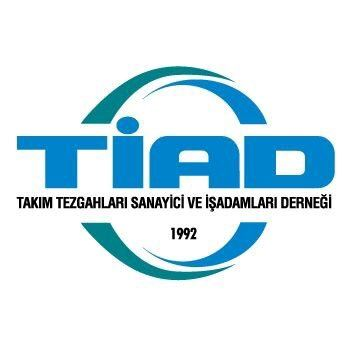 TİAD Membership - Laseral Industrial Laser Systems